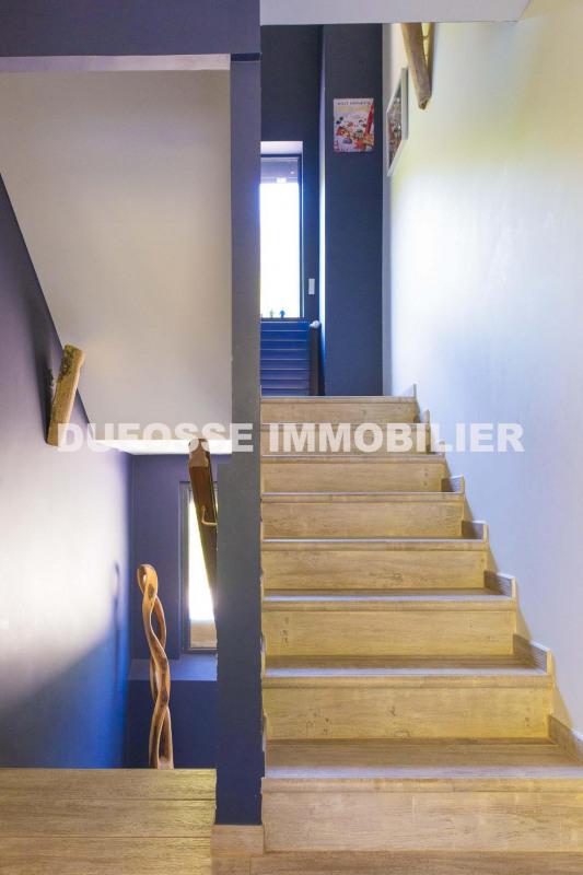 Deluxe sale house / villa Neuville-sur-saône 925000€ - Picture 5