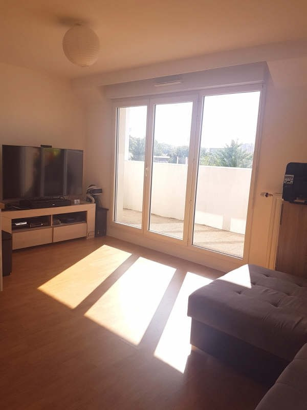 Sale apartment Noisy le sec 205 000€ - Picture 3