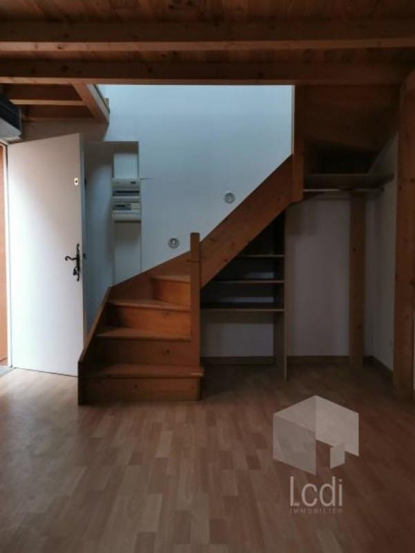 Vente appartement Montélimar 45000€ - Photo 2