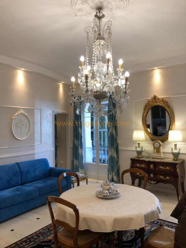 Vente appartement Menton 370000€ - Photo 3