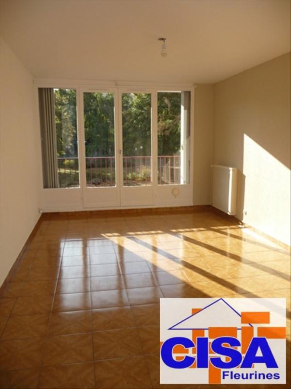 Rental apartment Compiegne 695€ CC - Picture 2
