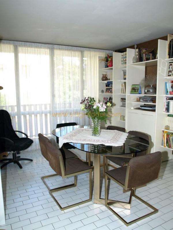 Verkauf auf rentenbasis wohnung Annecy 71000€ - Fotografie 2