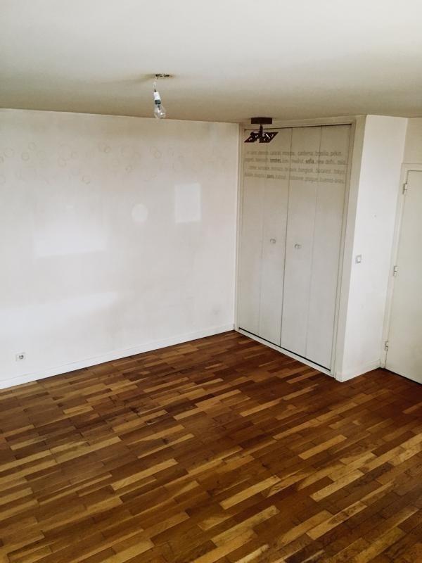 Locação apartamento Ecully 609€ CC - Fotografia 1