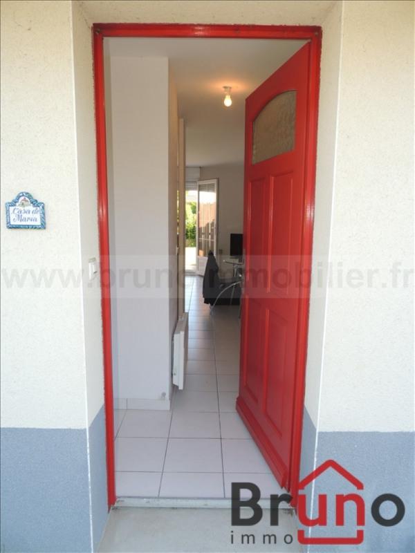 Venta  casa Le crotoy 179400€ - Fotografía 12