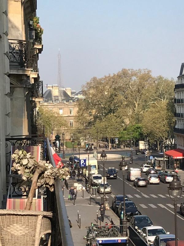 Vente appartement Paris 5ème 636000€ - Photo 4