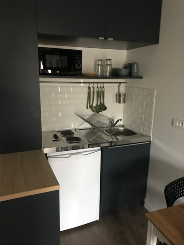 Location appartement Vitry sur seine 783€ CC - Photo 1