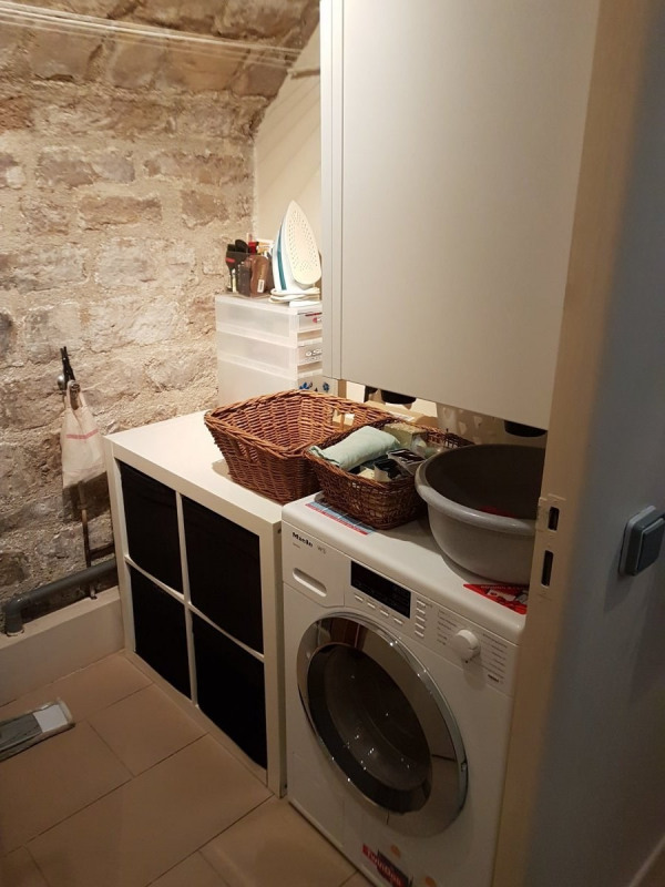 Vente de prestige appartement Paris 10ème 1 050 000€ - Photo 16
