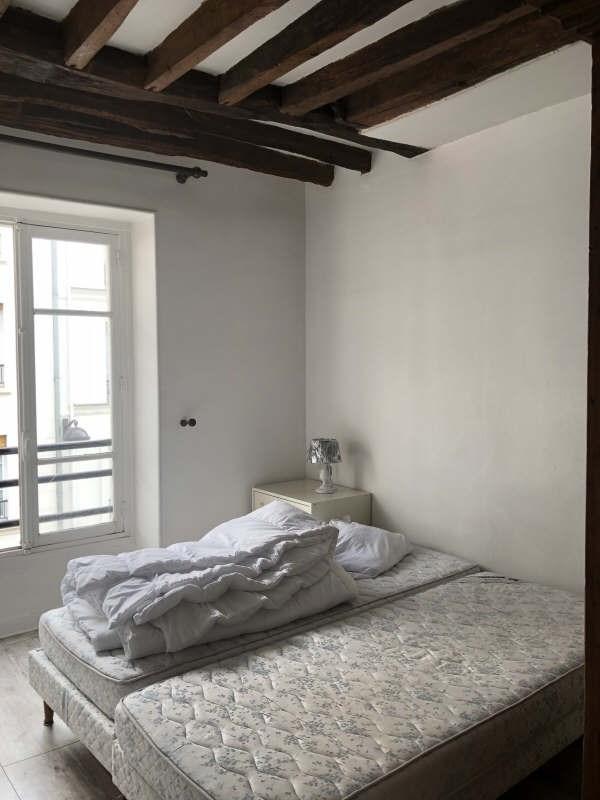 Rental apartment Paris 7ème 1380€ CC - Picture 3