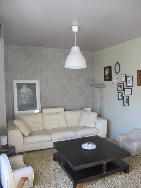Location maison / villa Nieuil l espoir 800€ CC - Photo 2