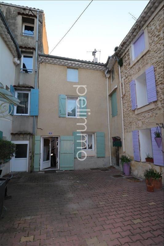 Location maison / villa Pelissanne 652€ CC - Photo 1