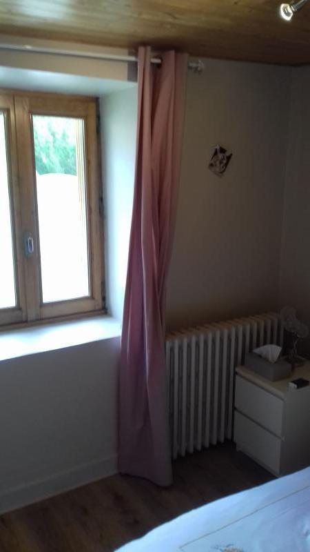Vente maison / villa Lhuis 160000€ - Photo 7