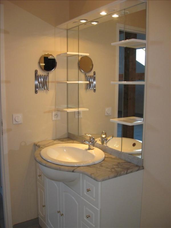 Location appartement St maurice de gourdans 540€ CC - Photo 8