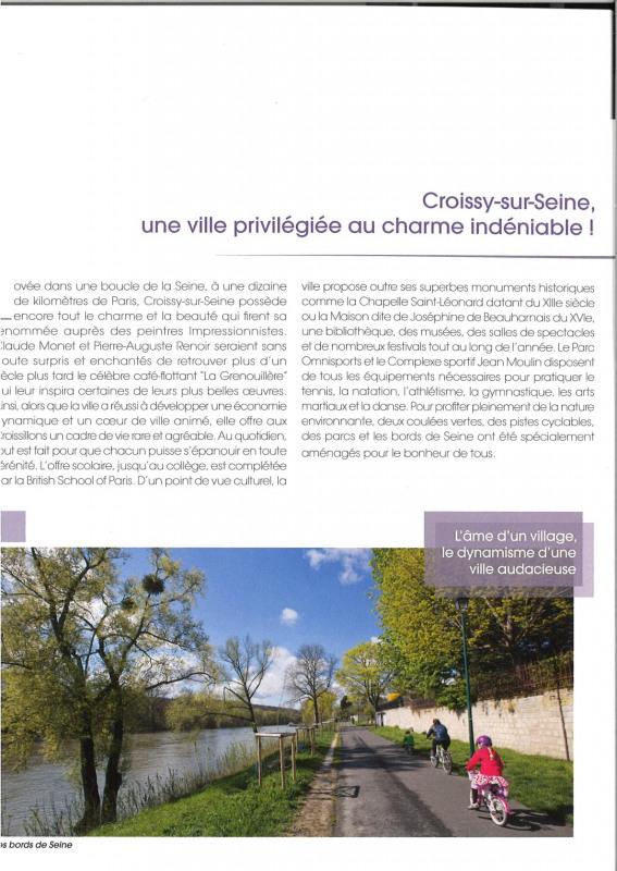 Vente boutique Croissy sur seine 220640€ HT - Photo 3