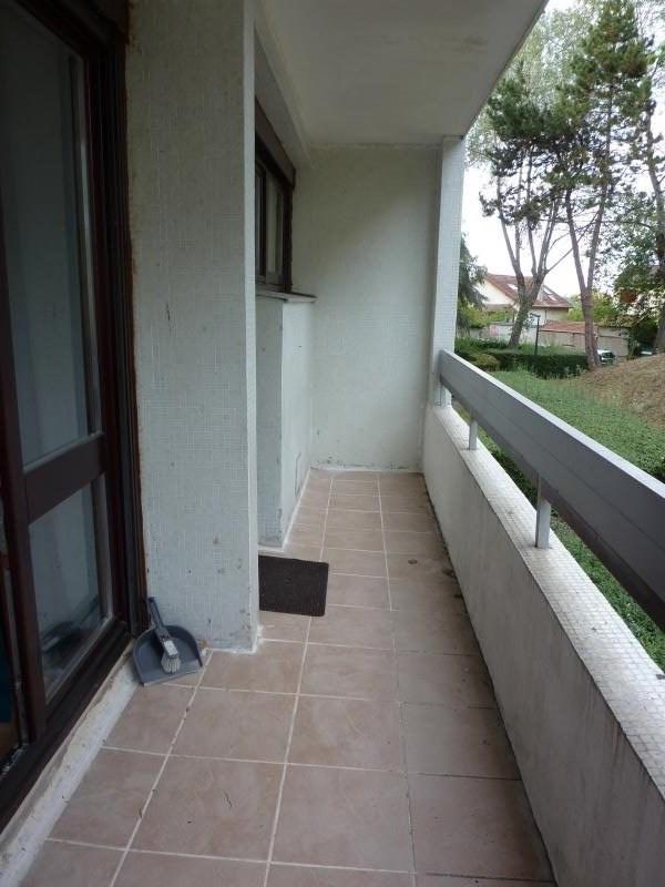 Rental apartment Les ulis 850€ CC - Picture 6