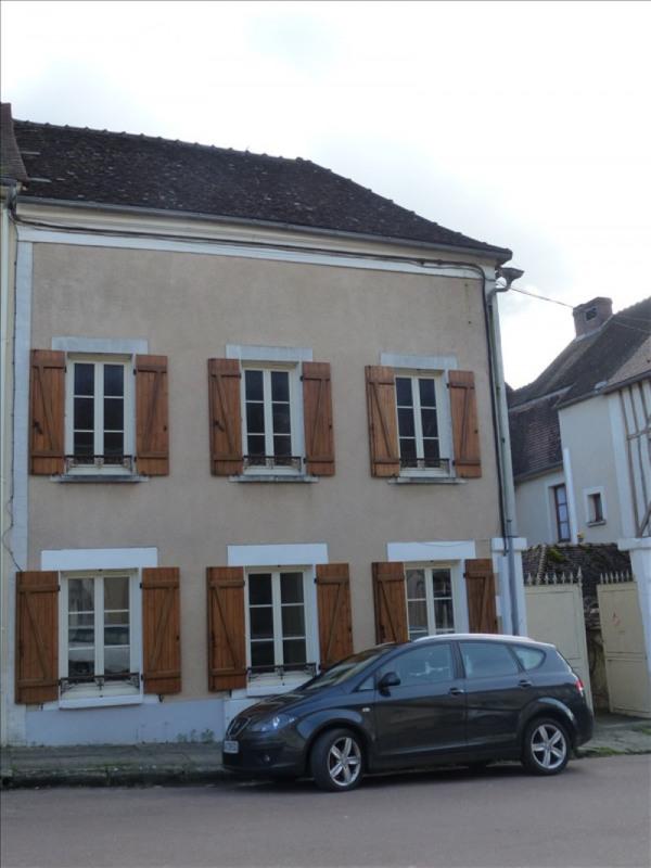 Vente maison / villa Ligny le chatel 50000€ - Photo 1