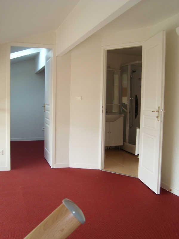 Sale apartment Angoulême 111101€ - Picture 5