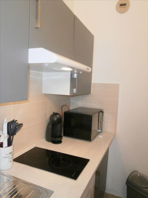 Rental apartment Fontainebleau 800€ CC - Picture 11