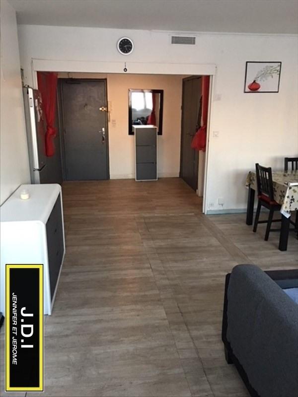 Vente appartement Epinay sur seine 94900€ - Photo 2