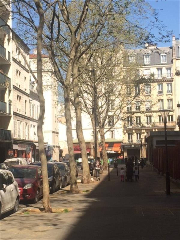 Vente boutique Paris 11ème 860000€ - Photo 3