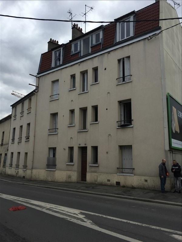 Vente appartement Noisy le sec 108000€ - Photo 1