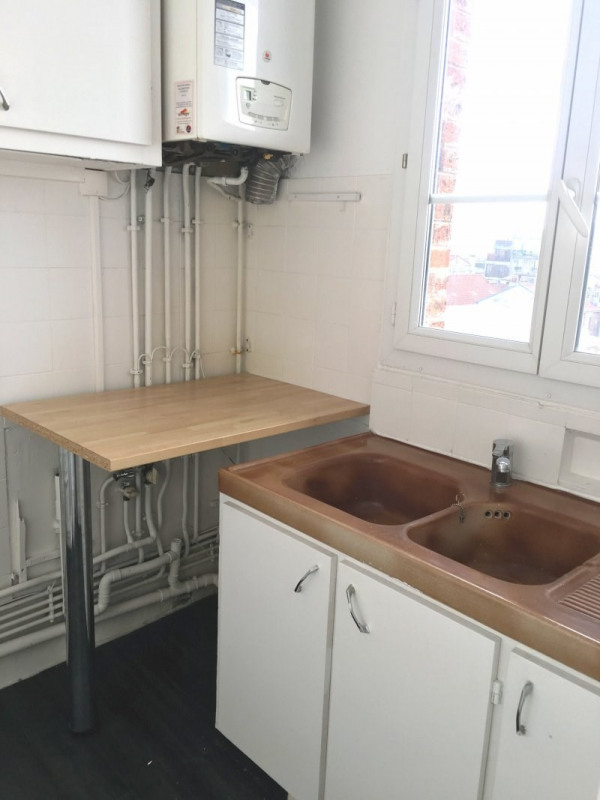 Alquiler  apartamento Bagnolet 584€ CC - Fotografía 2