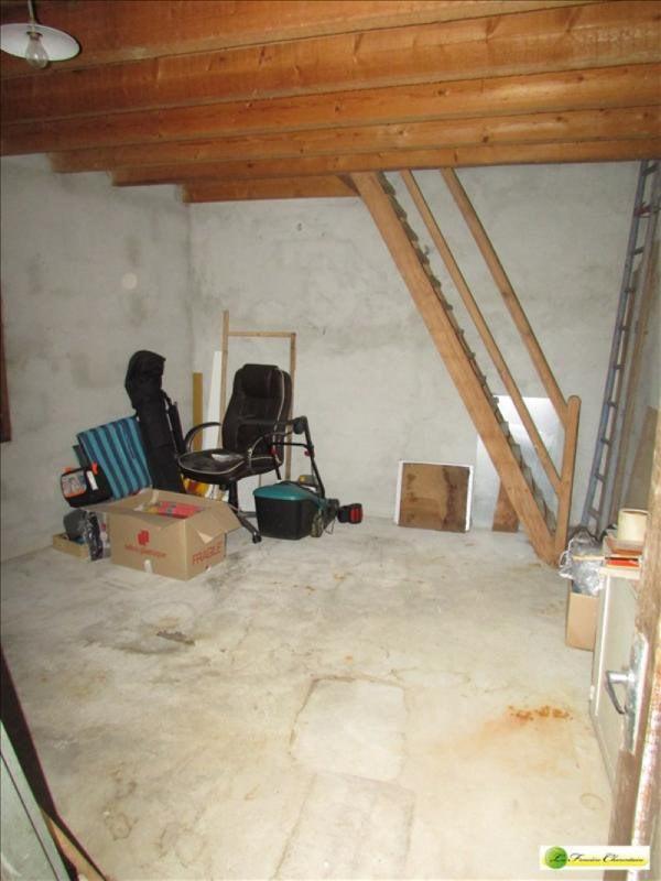 Sale house / villa Amberac 76000€ - Picture 13