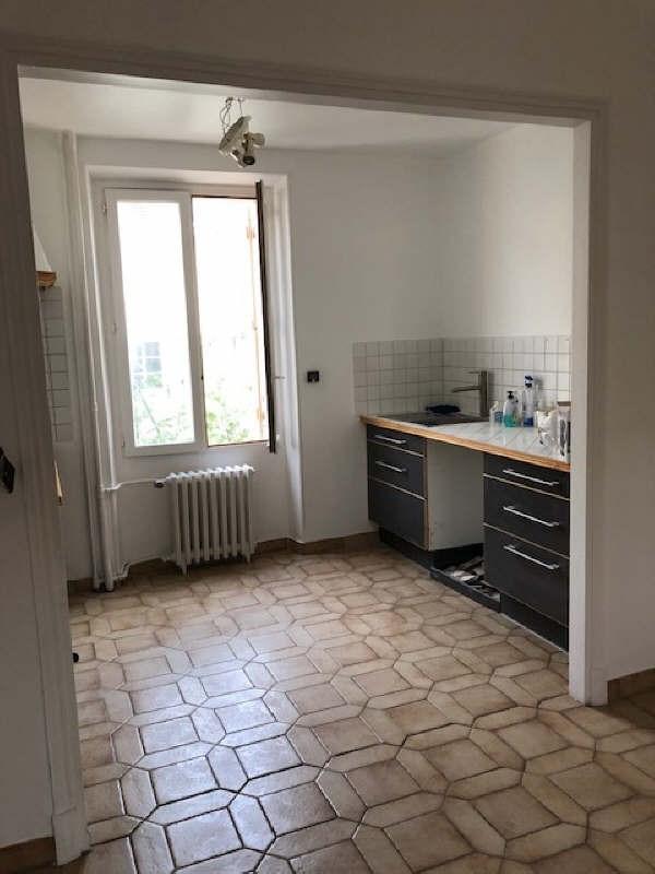 Sale house / villa Coye la foret 420000€ - Picture 8