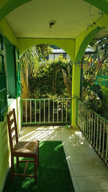 Vente maison / villa La plaine des cafres 153000€ - Photo 3