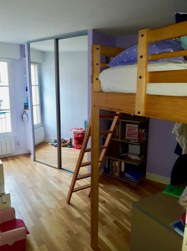 Vente appartement Versailles 885000€ - Photo 5
