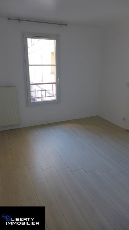Vente appartement Trappes 162000€ - Photo 10