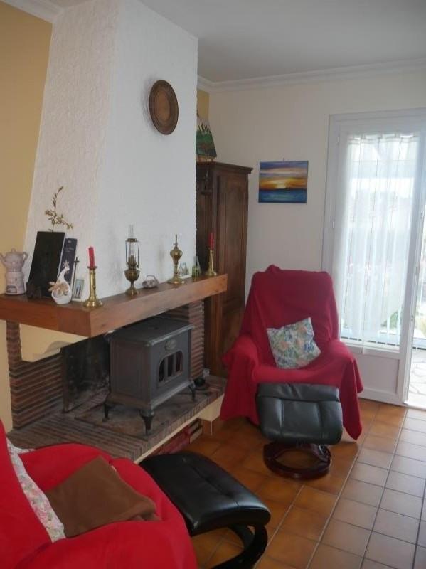 Sale house / villa Jard sur mer 253500€ - Picture 4