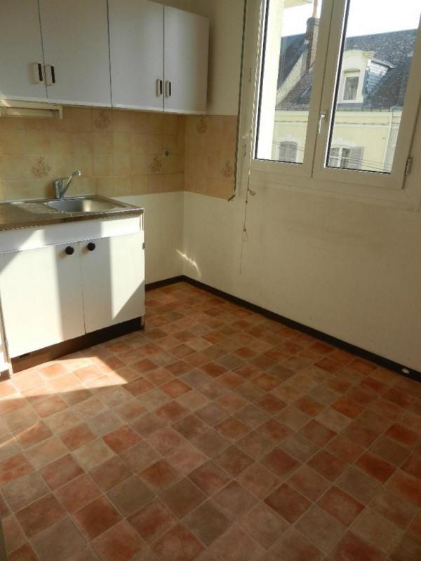 Vente appartement Le mans 49660€ - Photo 2