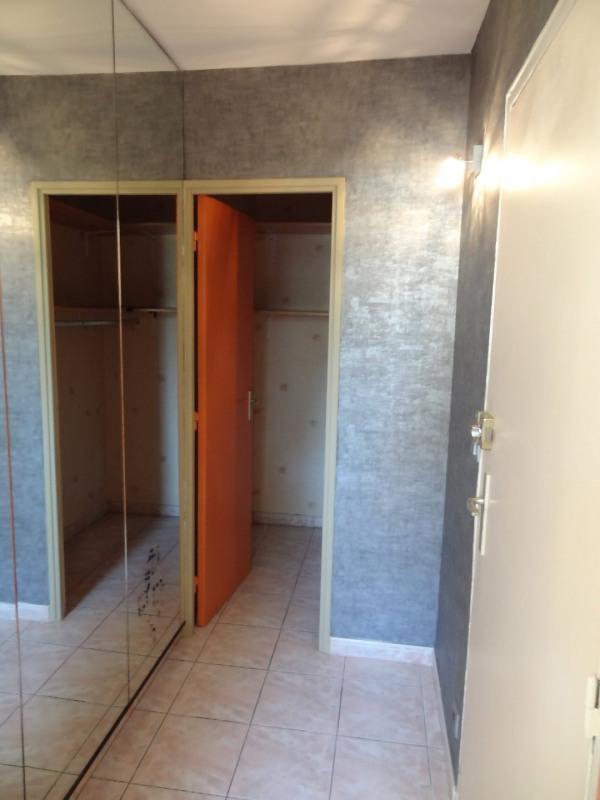 Rental apartment Colomiers 430€ CC - Picture 4