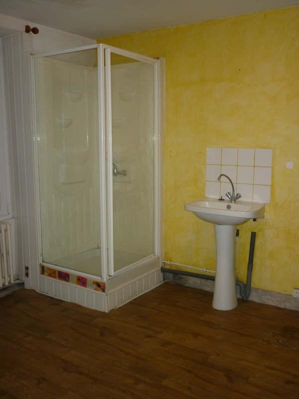Vente maison / villa Chatel censoir 72500€ - Photo 3
