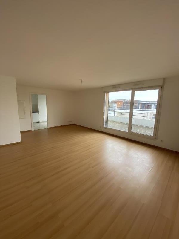 Verkauf wohnung Strasbourg 235000€ - Fotografie 2
