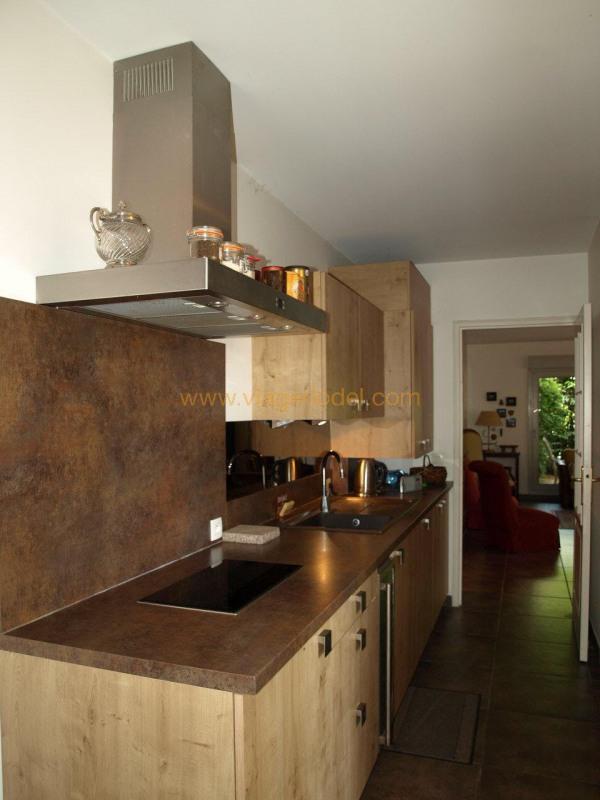 Vendita nell' vitalizio di vita appartamento Sainte-foy-lès-lyon 120000€ - Fotografia 6