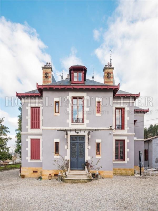 Deluxe sale chateau Saint romain au mont dor 1620000€ - Picture 13