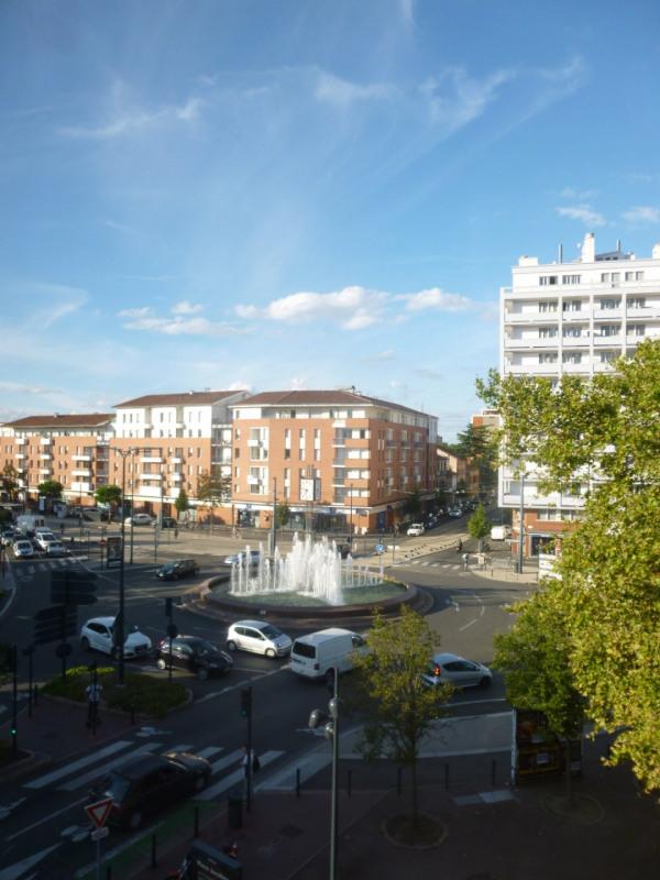 Location appartement Toulouse 590€ CC - Photo 3