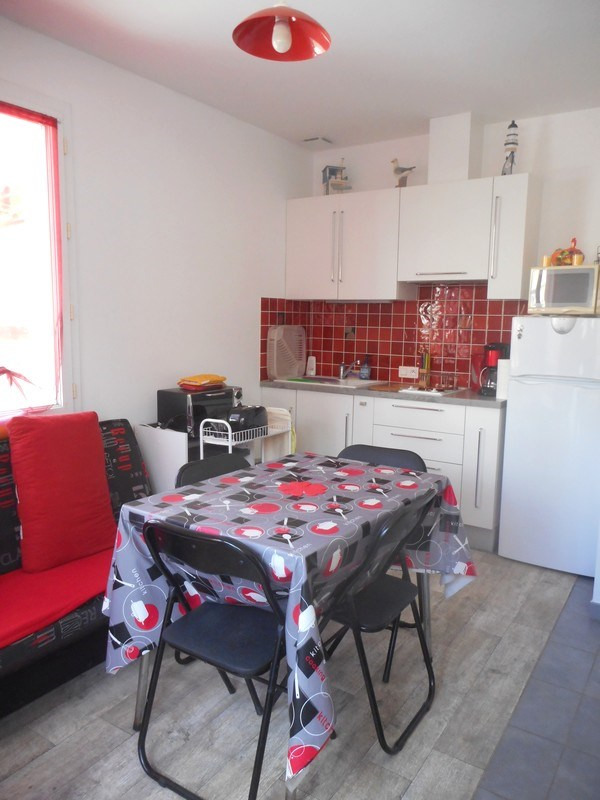 Location vacances appartement Saint-palais-sur-mer 250€ - Photo 1
