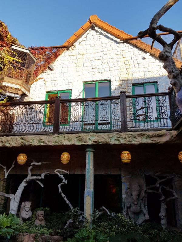 Vente de prestige maison / villa Roissy en france 1490000€ - Photo 8