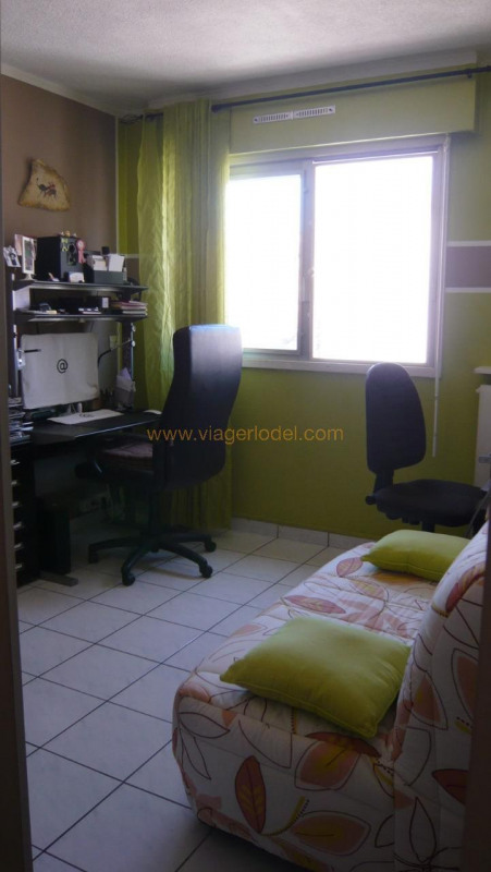 Life annuity apartment Toulon 42 500€ - Picture 11