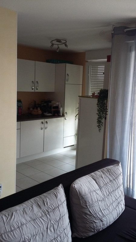 Sale apartment Bischheim 194 250€ - Picture 3