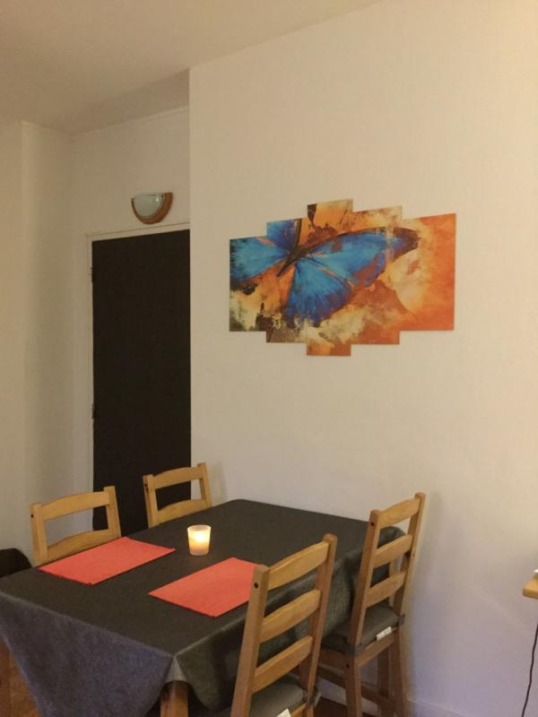 Location appartement Fontainebleau 990€ CC - Photo 3