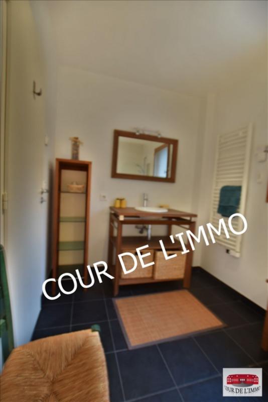Sale house / villa Viuz en sallaz 515000€ - Picture 4