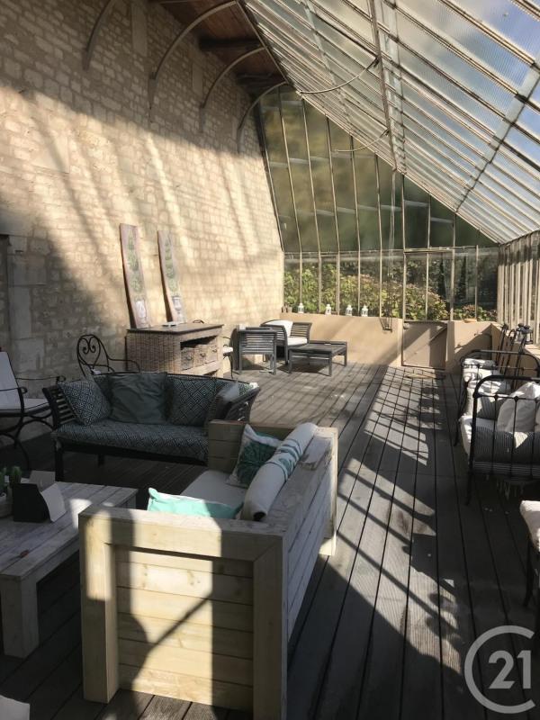 Venta de prestigio  casa Putot en bessin 1508000€ - Fotografía 4