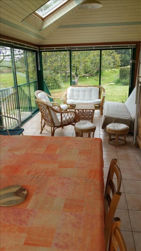 Vente maison / villa Bonnemain 214000€ - Photo 6