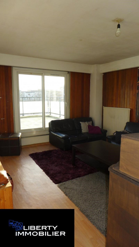 Vente appartement Trappes 151 000€ - Photo 5