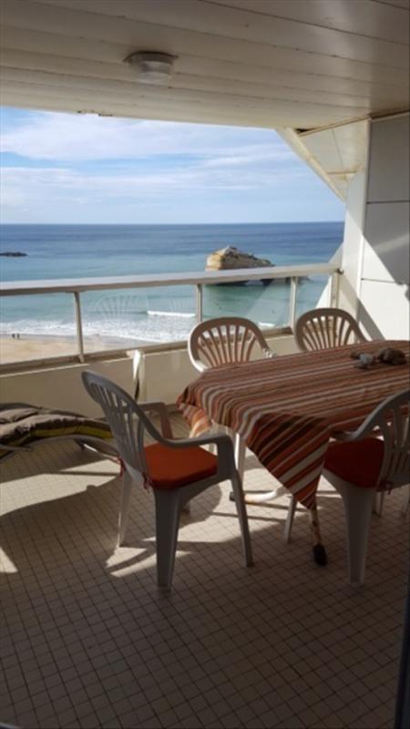 Vente de prestige appartement Biarritz 551200€ - Photo 6
