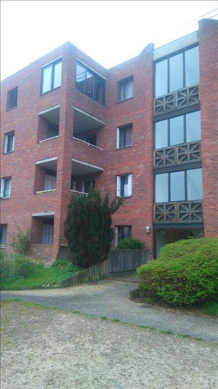 Vente appartement Evry 129 000€ - Photo 8