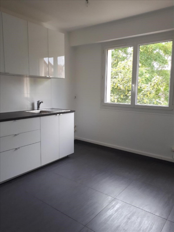 Sale apartment Nogent sur marne 211 000€ - Picture 1